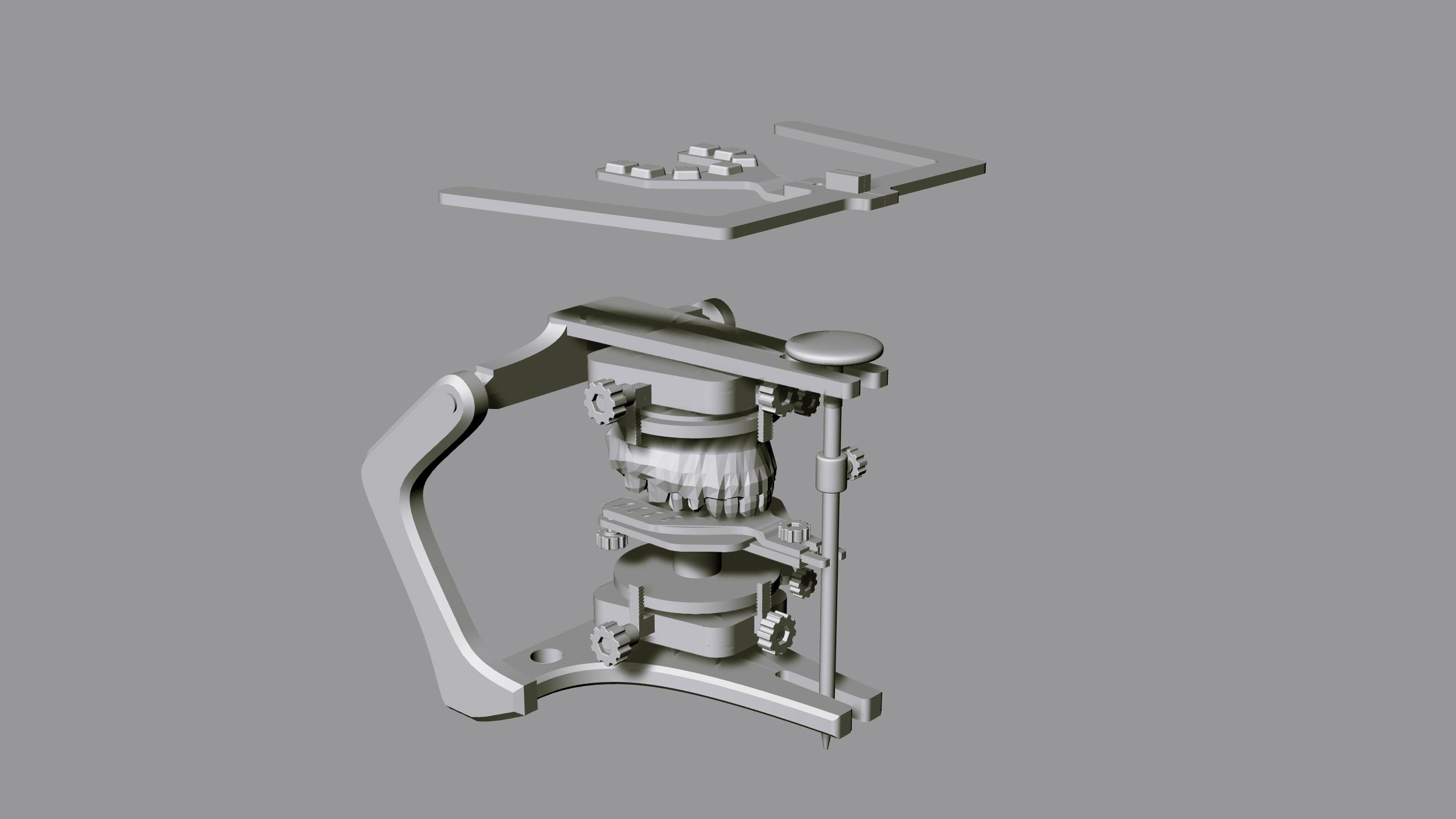 Design_di_attrezzatura_dentistica_per_Dr._Fausto_Sommovigo-Studio_B19